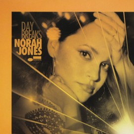 JONES Norah : CD Day Breaks