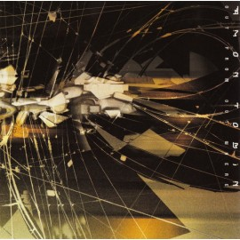 AMON TOBIN : CD Out From Out Where