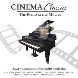 SEE SIANG WONG : CD Cinema Classics, The Piano At The Movies