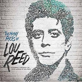 REED Lou : CDx3 The Many Faces Of Lou Reed