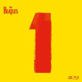 BEATLES (the) : CD+BLU-RAY 1