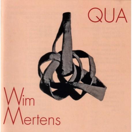 MERTENS Wim : CDx37 Qua