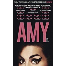 DVD Amy : Asif Kapadia