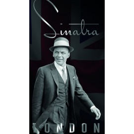 FRANK SINATRA : CDx3+DVD Sinatra : London