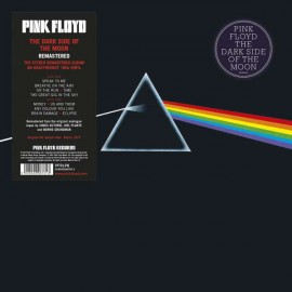 PINK FLOYD : LP The Dark Side Of The Moon
