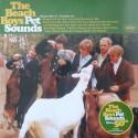 BEACH BOYS (the) : LP Pet Sounds