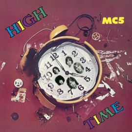 MC5 : LP High Time