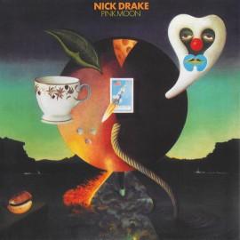 DRAKE Nick : LP Pink Moon