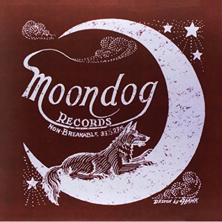 MOONDOG : LP Snaketime Series