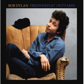 DYLAN Bob : LP Freewheelin' Outtakes