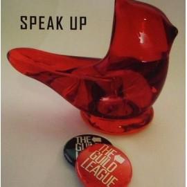 GUILD LEAGUE (the) : Speak Up