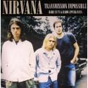 NIRVANA : LP Transmission Impossible - Rare US TV & Radio Appearances