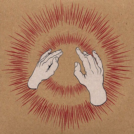 GODSPEED YOU BLACK EMPEROR! : LPx2 Lift Your Skinny Fists Like Antennas To Heaven