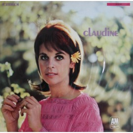 LONGET Claudine : LP Claudine