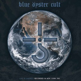 BLUE OYSTER CULT : LPx2 Live In America