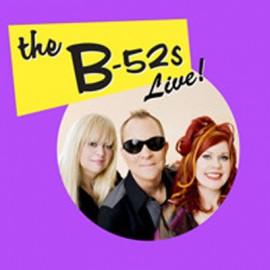 B-52S (the) : LPx2 Live! London 2013