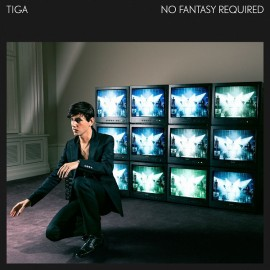 TIGA : LPx2  No Fantasy Required