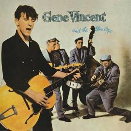 VINCENT Gene : LP And The Blue Caps