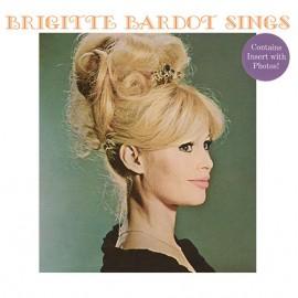 BARDOT BRIGITTE : LP Sings