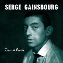 GAINSBOURG Serge : LP Trois Et Quatre