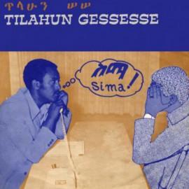 GESSESSE Tilahun : LP Sima!