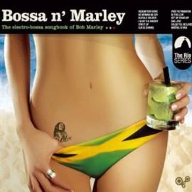 VARIOUS : LP Bossa N' Marley