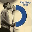 BAKER Chet : LP Chet Baker Sings