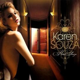 SOUZA Karen : LP Hotel Souza