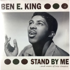 BEN E. KING : LP Stand By Me ...And More Of His Classics