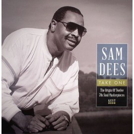 SAM DEES : LP Take One : The Origin Of Twelve 70s Soul Masterpieces