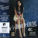 WINEHOUSE Amy : LPx2 Back To Black