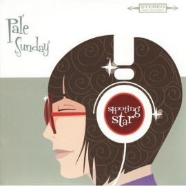 PALE SUNDAY : SHOOTING STAR EP