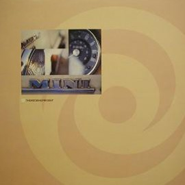 "WEDDING PRESENT (the) : 10""EP Mini"