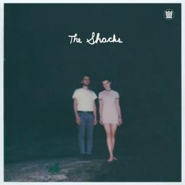 "SHACKS (the) : 10""EP The Shacks EP"