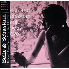BELLE AND SEBASTIAN : LP Write About Love