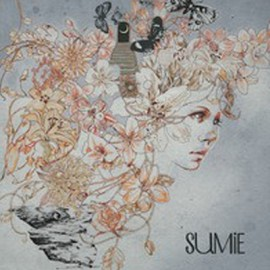 SUMIE : LP+CD Sumie