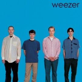 WEEZER : LP Weezer