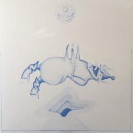 DEVENDRA BANHART : LP Ape In Pink Marble