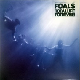 FOALS : LP Total Life Forever