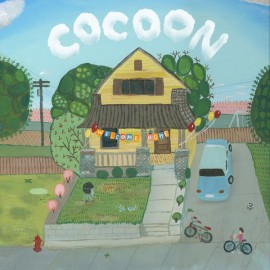 COCOON : LP Welcome Home