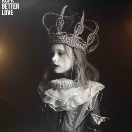 "KCPK : 12""EP Better Love"