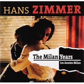 ZIMMER Hans : LPx2 The Milan Years