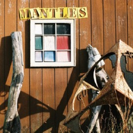 MANTLES (the) : Memory