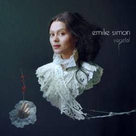 2nd HAND / OCCAS : SIMON Emilie : CD Vegetal