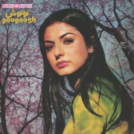 GOOGOOSH : LP S/T