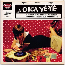 CHICA YE-YE (la) : Dracula Yé-Yé