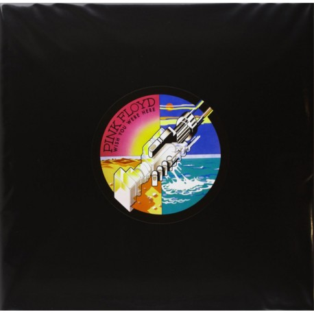PINK FLOYD : LP Wish You Were Here