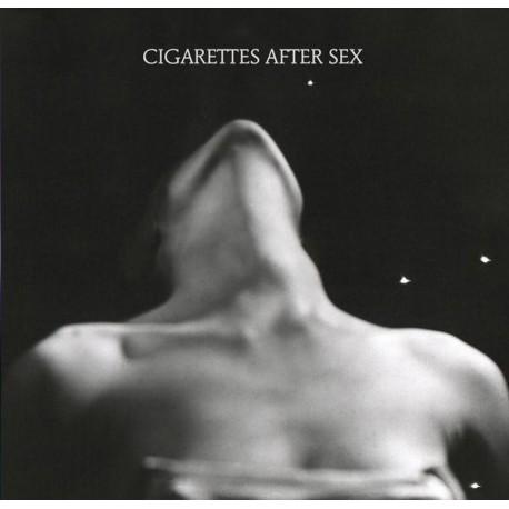 "CIGARETTES AFTER SEX : 12""EP I"