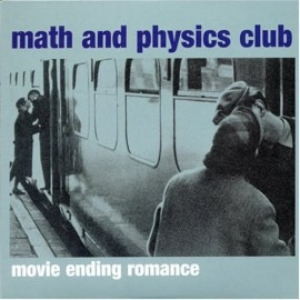 MATH AND PHYSICS CLUB : Movie Ending Romance