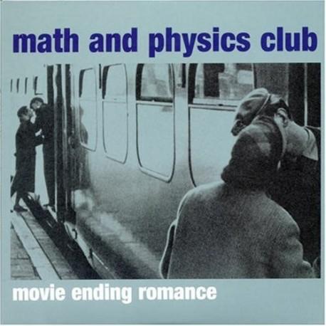 MATH AND PHYSICS CLUB : Movie Ending Romance